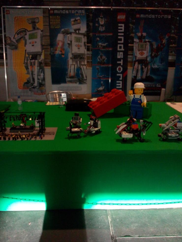 Lego 14