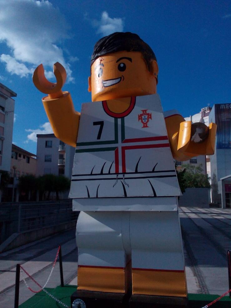 Lego 15