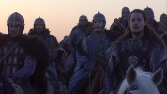 Resultado de imagem para the last kingdom season 3